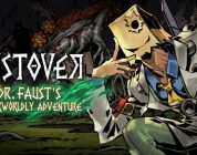 MISTOVER: disponibile il DLC crossover con GUILTY GEAR