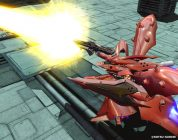 Data di uscita e Closed Beta per Gundam EXTREME VS. MAXI BOOST ON