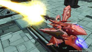Data di uscita e Closed Beta per Gundam EXTREME VS. MAXI BOOST ON