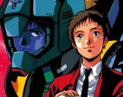 Mobile Suit Gundam: Hathaway's Flash – Annunciato un adattamento manga di Uroaki Sabishi