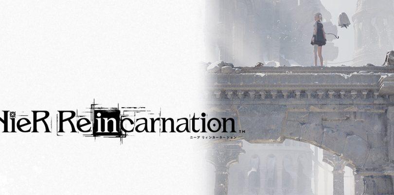 NieR Re[in]carnation è il nuovo titolo mobile di SQUARE ENIX