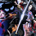 Ninja Scroll - Recensione