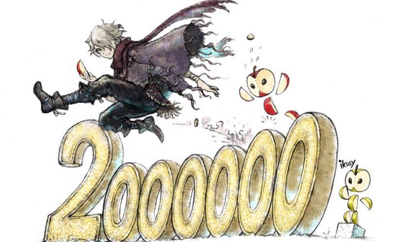 OCTOPATH TRAVELER ha venduto più di due milioni di copie, disponibile in sconto celebrativo