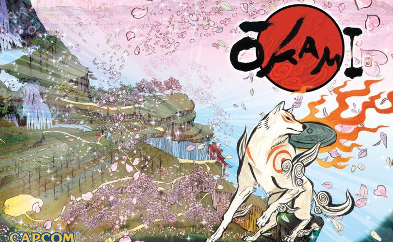 OKAMI: Hideki Kamiya non è sicuro che si farà un sequel