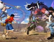 ONE PIECE: PIRATE WARRIORS 4, uscita