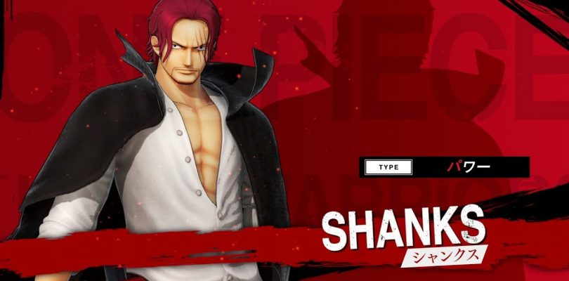 ONE PIECE: PIRATE WARRIORS 4 – Character trailer per Kidd, Barbanera e Shanks