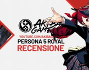 VIDEO Recensione – Persona 5 Royal