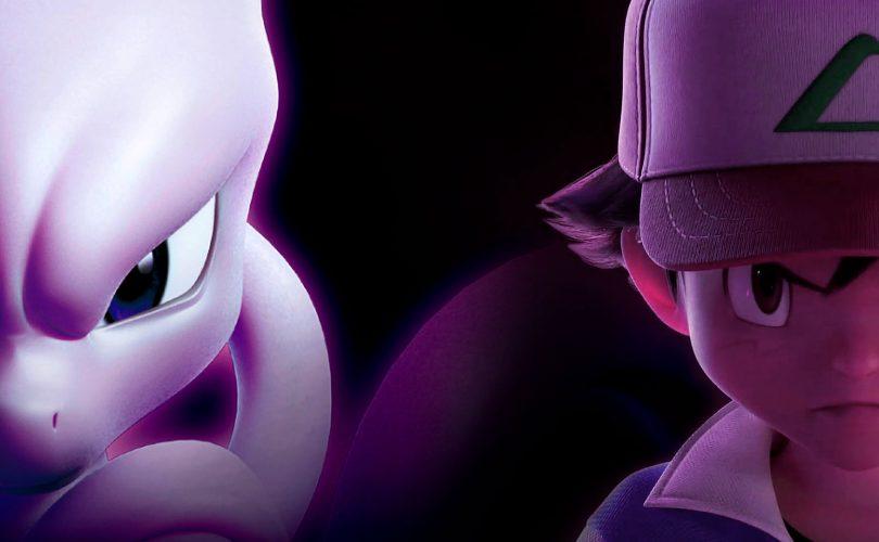 Pokémon: Mewtwo Colpisce Ancora – L'evoluzione - Recensione