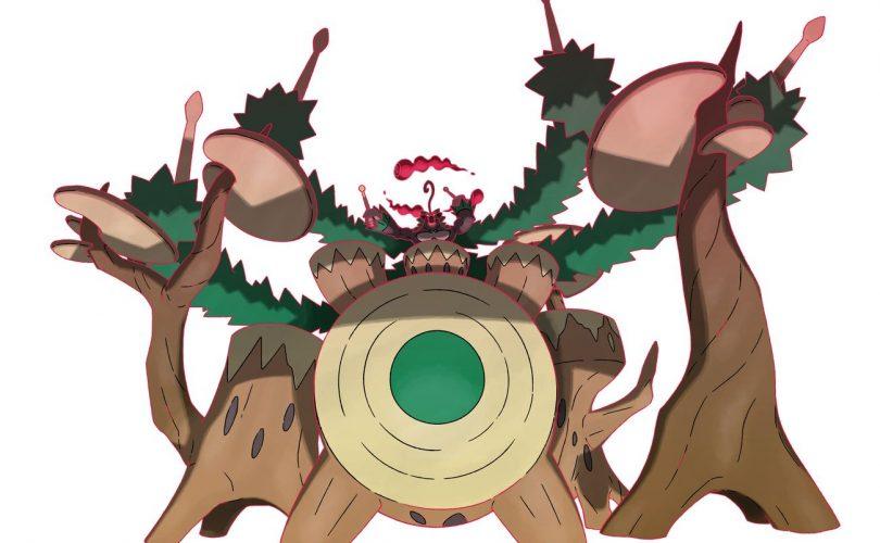 Pokémon Spada e Scudo: Torri dei Due Pugni