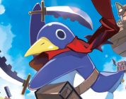 Prinny 1•2: Exploded and Reloaded annunciato per Nintendo Switch