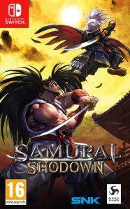 SAMURAI SHODOWN per Nintendo Switch - Recensione