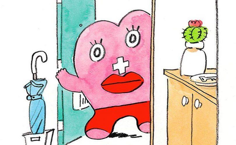 Seiri-Chan - La tua amica mensile - Recensione