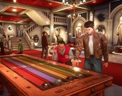 "Shenmue III: svelata la data del terzo DLC ""Big Merry Cruise"""