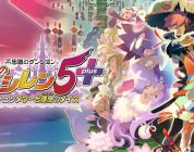 Shiren the Wanderer: The Tower of Fortune and the Dice of Fate Plus annunciato per Switch