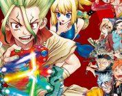 Coronavirus in Giappone, più di 450 manga disponibili gratis online