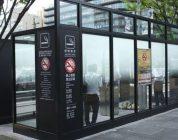 Giappone: multe salatissime per chi fumerà in locali e ristoranti