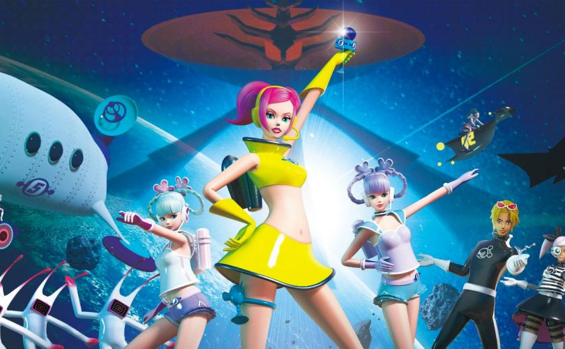Space Channel 5 VR: Kinda Funky News Flash! - Recensione