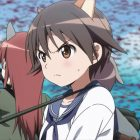 L'anime Strike Witches: Road to Berlin debutterà a ottobre