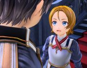 SWORD ART ONLINE Alicization Lycoris – Kirito, Fizel, Linel ed Eldrie protagonisti di un nuovo gameplay