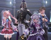 The Legend of Heroes: Hajimari no Kiseki – Introdotto il terzo protagonista