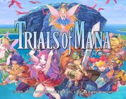 TRIALS of MANA: la demo è disponibile in Europa
