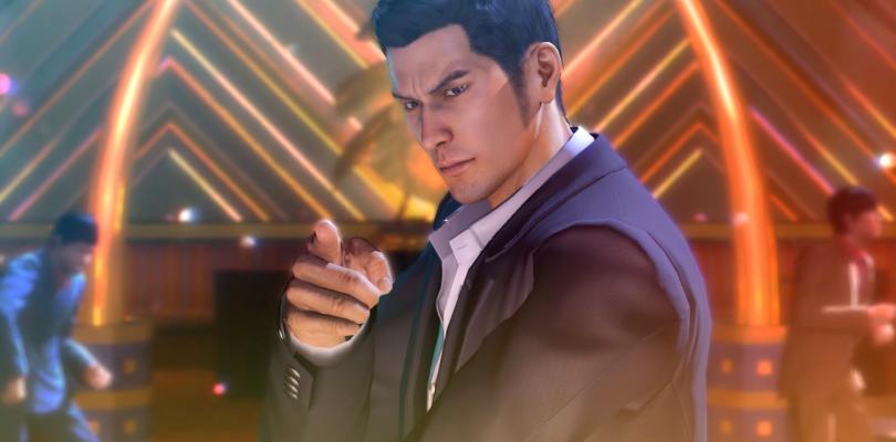 SEGA aggiorna Yakuza 0 e Kiwami su PC regalando la Deluxe Edition
