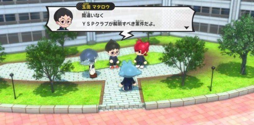 Yo-Kai Watch Jam: Yo-Kai Academy Y – Demo in arrivo sul Nintendo eShop giapponese