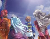 The Legend of Heroes: Zero no Kiseki – Spot pubblicitario per la versione PS4