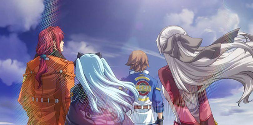 The Legend of Heroes: Zero no Kiseki – Spot pubblicitario per la versione PS4
