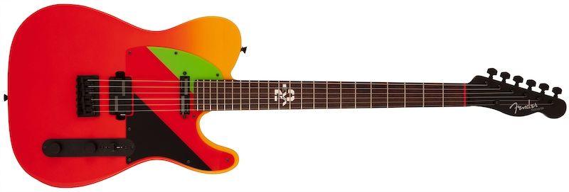 Fender Asuka