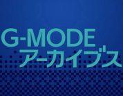 G-Mode Archives: i vecchi giochi mobile G-Mode arrivano su Switch