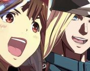 GUILTY GEAR -STRIVE-: video guida per May e Axl Low