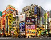 Come placare la nostalgia di Akihabara con un papercraft