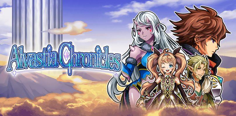 Alvastia Chronicles in arrivo su Xbox Game Pass