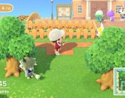 Animal Crossing: New Horizons - Guida: come modificare il terreno