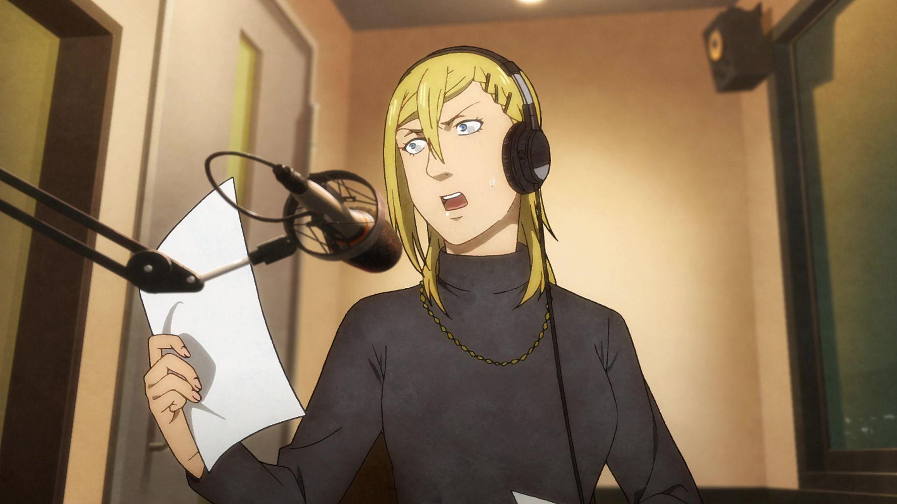 Nami yo Kiitekure - Stagione anime primavera 2020
