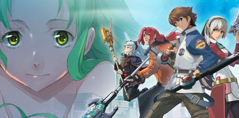 The Legend of Heroes: Ao no Kiseki – Il primo web spot per la versione PS4