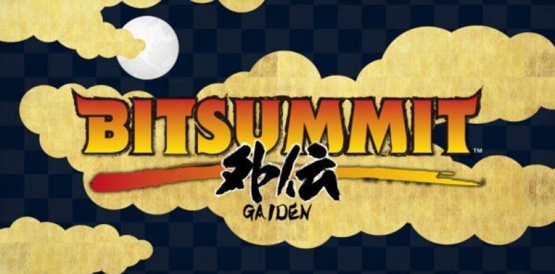 BitSummit Gaiden: l'evento si terrà digitalmente il 27 e 28 giugno