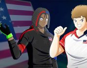 Captain Tsubasa: Rise of New Champions – Trailer per la American Junior Youth