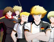 Captain Tsubasa: Rise of New Champions - Trailer per la Germania