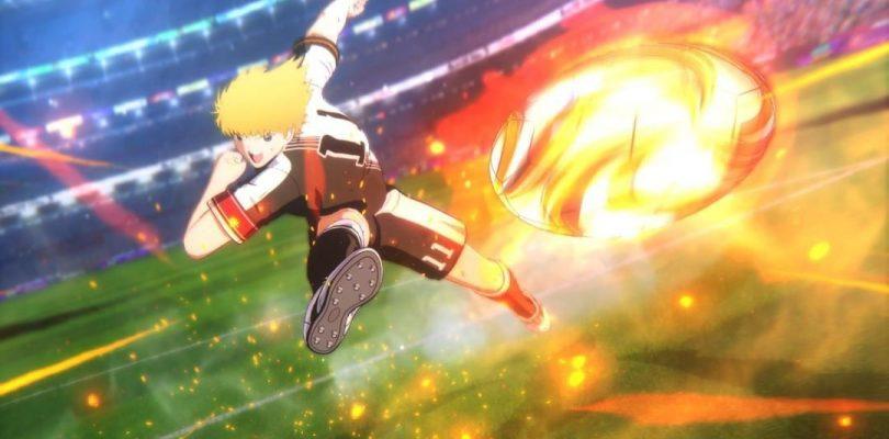 Captain Tsubasa: Rise of New Champions riceve tante nuovissime immagini