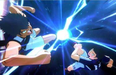 Captain Tsubasa: le squadre confermate