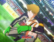 Captain Tsubasa: Rise of New Champions – Prime immagini per i campioni di Italia, Uruguay e Inghilterra