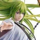 Fate/Grand Order: ecco le nuove figure di Ereshkigal e Kingu
