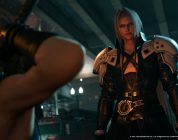 Sephiroth - FINAL FANTASY VII REMAKE