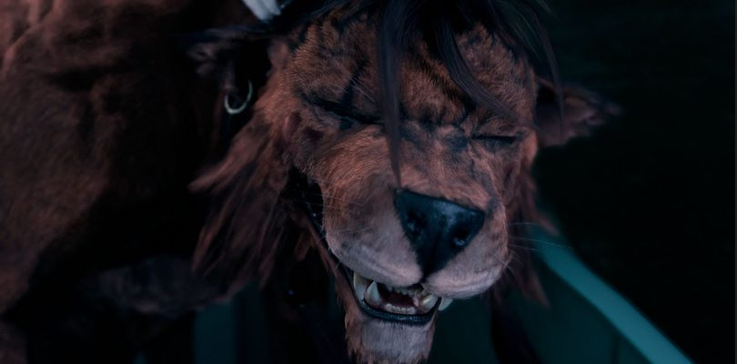 FINAL FANTASY VII REMAKE: Red XIII diventa giocabile con un exploit