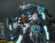Nuova incursione di NieR in FINAL FANTASY XIV: Shadowbringers