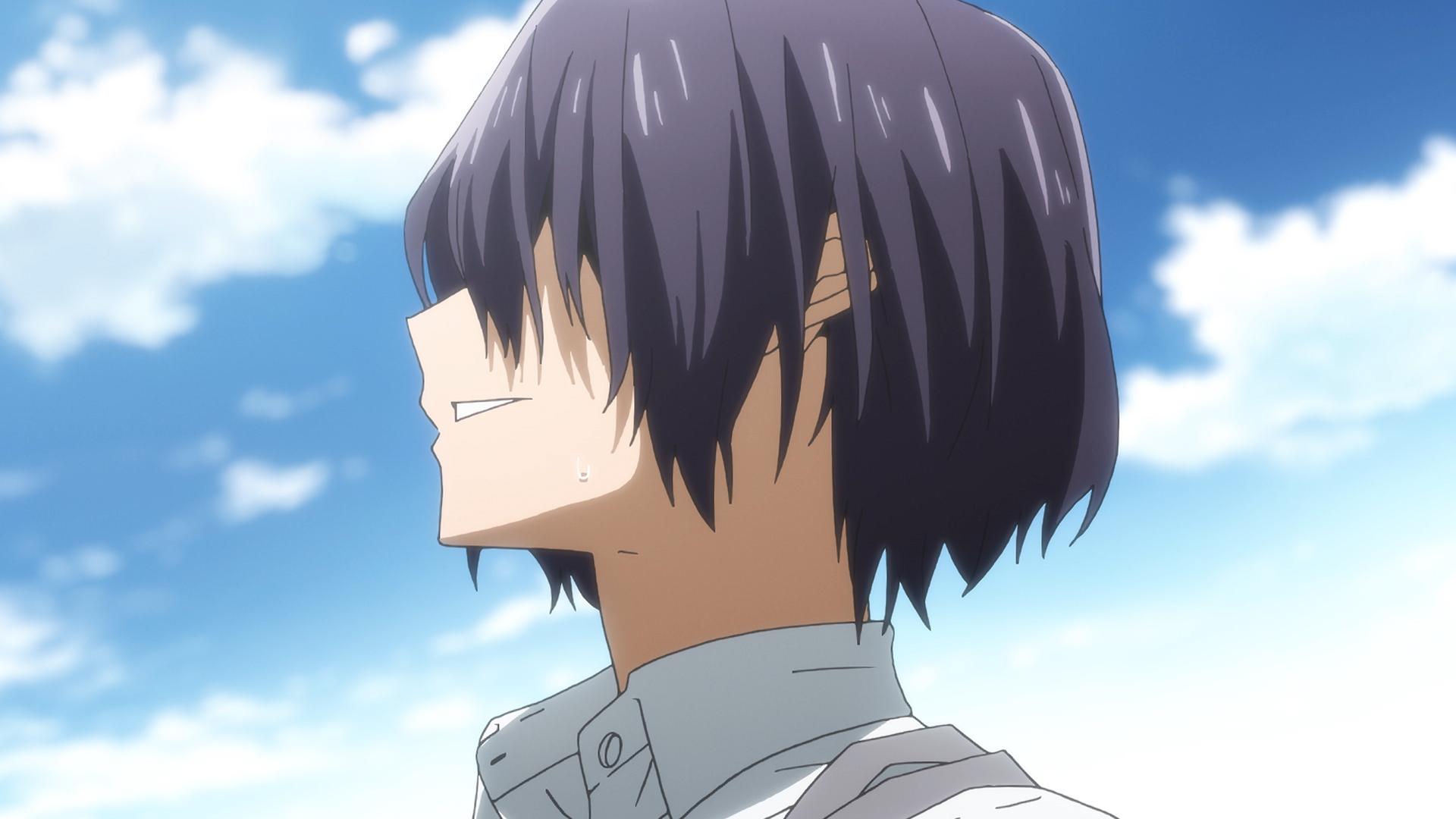 GLEIPNIR - Prime impressioni sulla serie anime