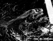 Gou Tanabe lancia un nuovo manga basato su un romanzo di H.P Lovecraft