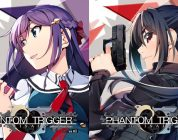 Grisaia: Phantom Trigger Vol. 1 & 2 arriveranno su Nintendo Switch in Giappone quest'estate